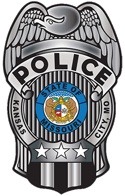 Kansas City Police Department Logo