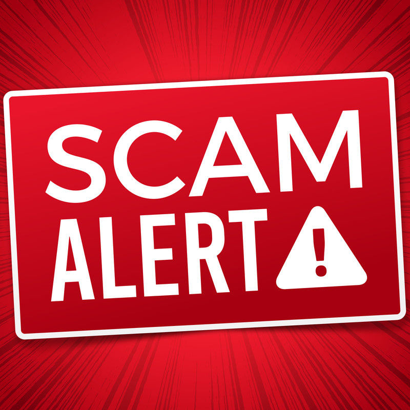 Scammer Detection and Blocking